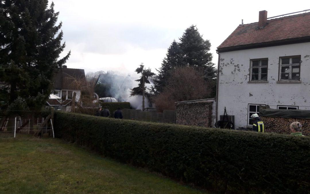 B1 Brand Holzstapel 31.12.19
